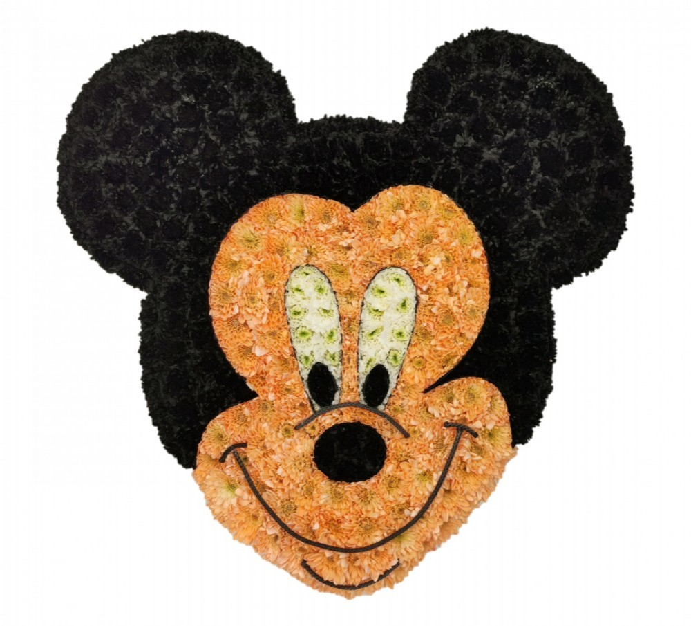 Mickey Mouse Tribute