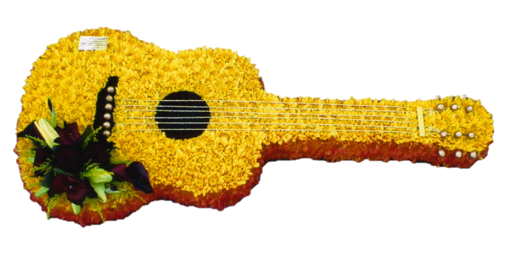 Guitar Tribute