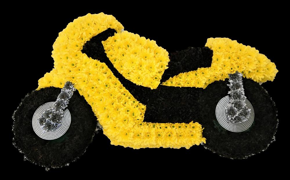 Motorbike Tribute