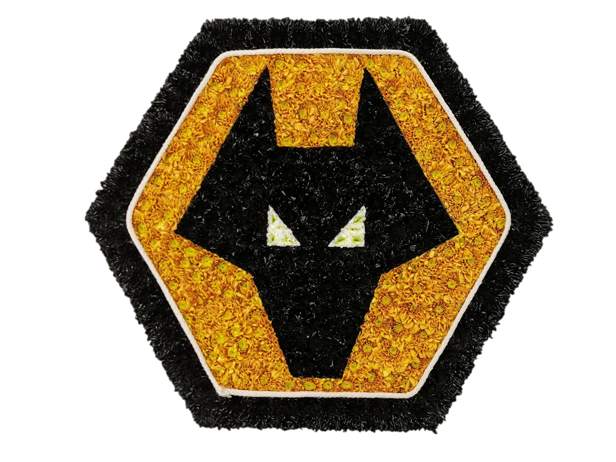 Wolves Funeral Tribute wwfc