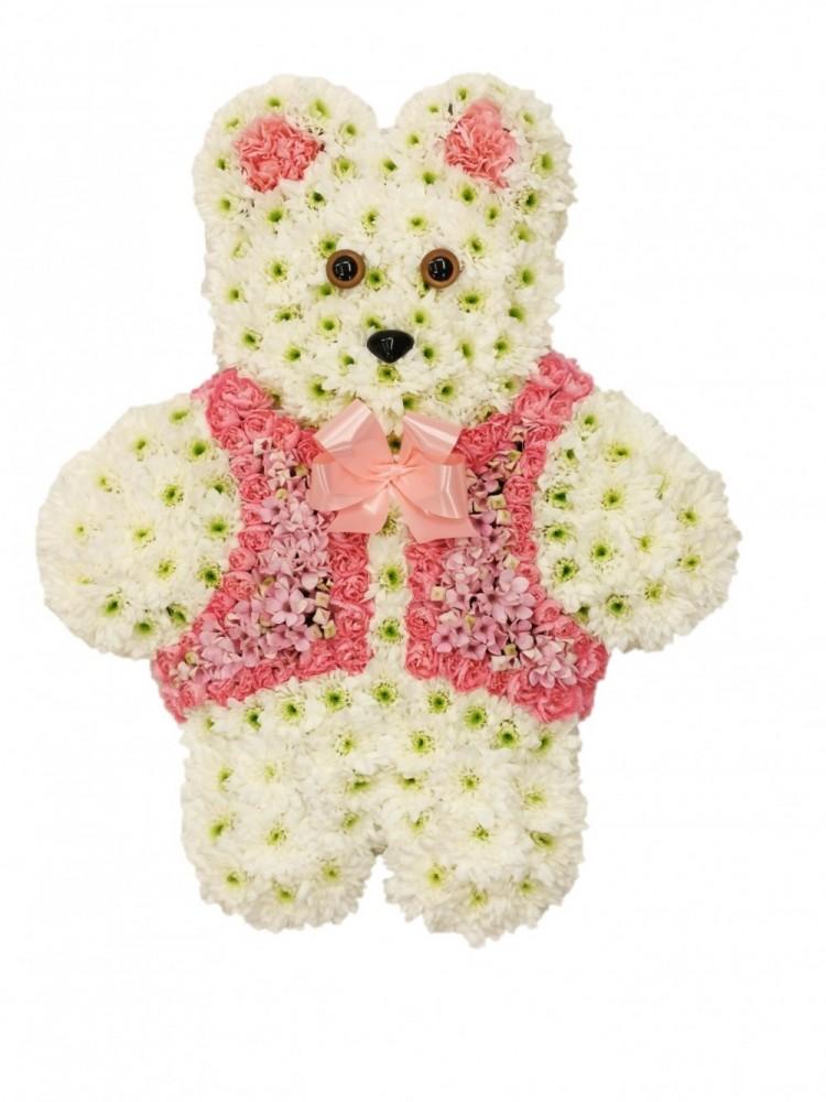 Teddy Bear (Girl)