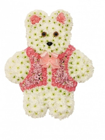 Teddy Bear (Girl)